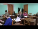 Окуловка Заседание оргкомитета по Благотворительному марафону 25 01 2018