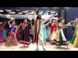 Silsila yeh Chahat Ka in China (Devesh Mirchandani)-Kathak Bollywood