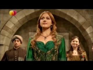 Победа Хасеки Хюррем Султан