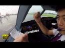 FULL ATC Airbus A320 Halim to Padang ID7109 by Vincent Raditya Batik Air Pilot Cockpit Video