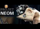 2018 Islam projet NEOM révélation CHOC Yahia Gouasmi