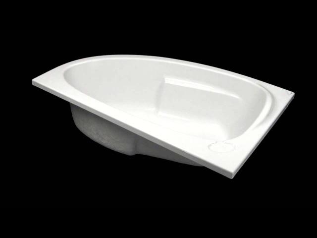 Акриловая ванна JOANNA