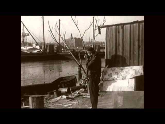 Tom Waits - Potter's Field
