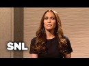 Hollywood Dish Jennifer Lopez Saturday Night Live