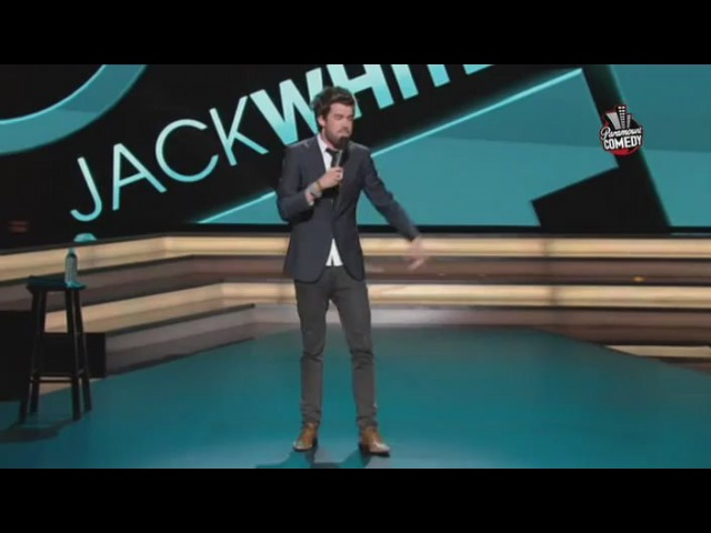Jack Whitehall. Стендап от Comedy Central _ Comedy Central Presents (Русская озв