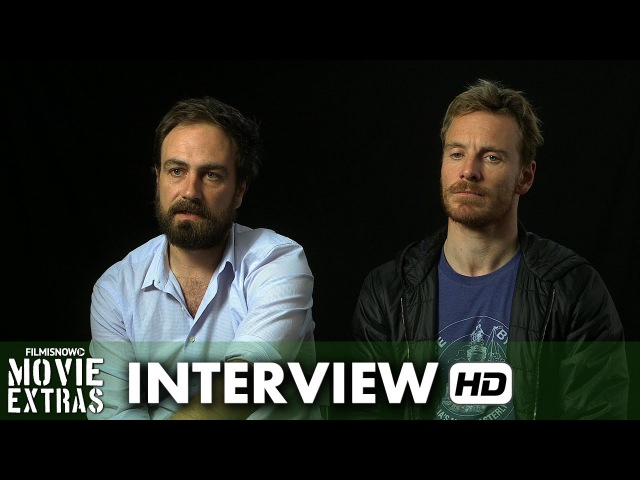 Macbeth (2015) Behind the Scenes Movie Interview - Justin Kurzel 'Director'