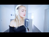 Sam Smith - Too Good At Goodbyes (cover Madilyn Bailey)