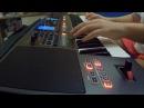 Roland ea7 - BARAK ATESH SET