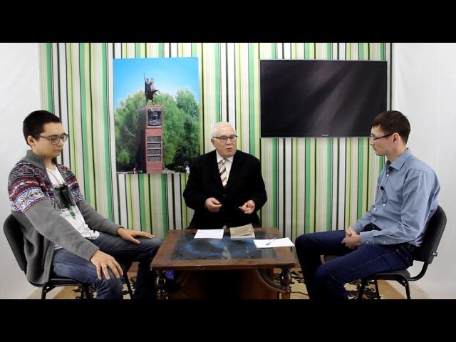 Настоящее и будущее чувашского национального движения
