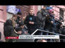 Мітинг із вимогою знайти вбивць правозахисниці Ірини Ноздровської