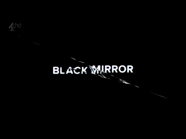Black Mirror - Boston Dynamics