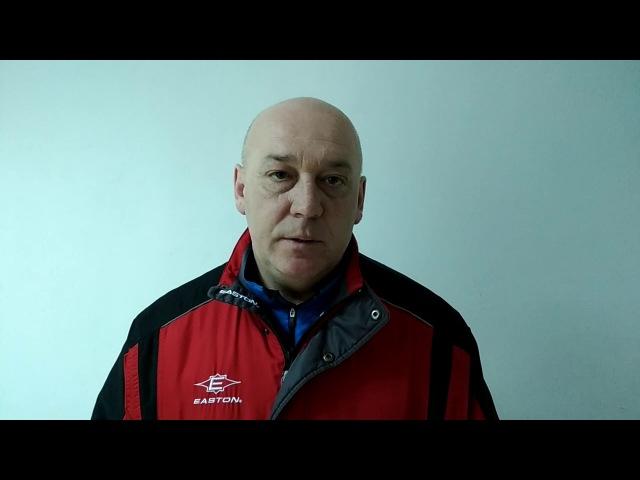 Владимир Любичев, начальник спорткомитета Сеченовского района