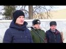 Новости Шаранского ТВ от 12.01.2018