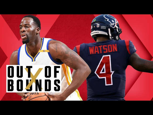 Mia Khalifa on Dodgers incident, Gilbert Arenas on NFL cocaine use Kaepernick | Out of Bounds