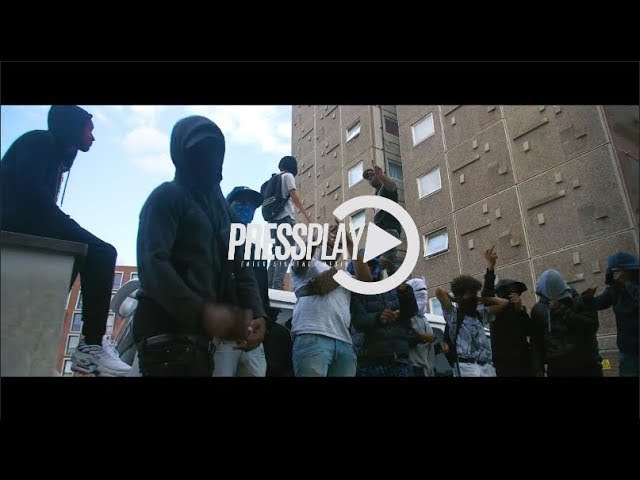 (MMF) Grindz X 10 X Hurricane X F1 £R - Tellin Lies (Music Video) @itspressplayuk