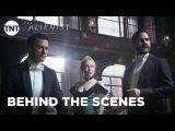 The Alienist Silver Smile - Season 1, Ep. 3 INSIDE THE EPISODE TNT