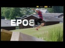 Lazer Flip - EP8 - Camp Woodward Season 9