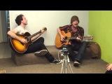 Сергей Назаров Nazarband - Полдень Live Acoustic