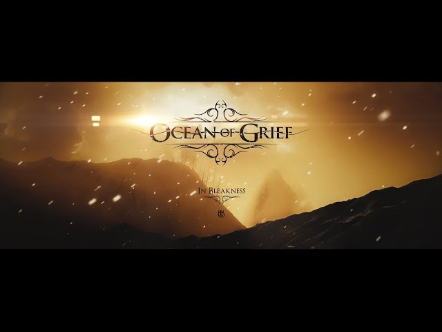 Ocean of Grief - In Bleakness (Official Video)