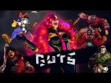 GUTS - PC Launch Trailer
