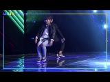 B.I.G Gunmin &amp Heedo - THE UNIT Audition Performance