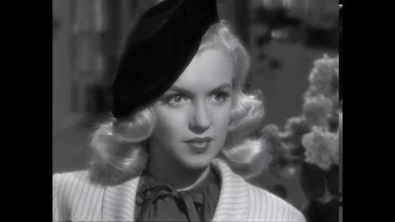 Леди из кордебалета (1949)
