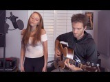 Alli and Sean - Back Against the Wall - Cage the Elephant Cover