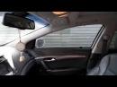 Смотрите как смотрится съемная тонировка на Hyundai i40