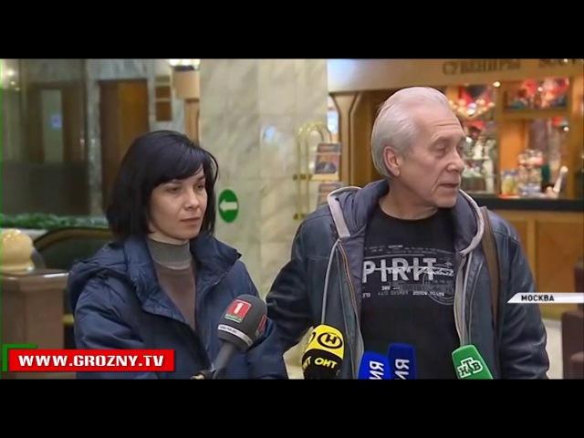 Рамзан Кадыров сообщил о высвобождении граждан Беларуссии из Ливии