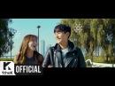 [MV] KIGGEN(키겐) _ CLOUDY (Feat. Solar of MAMAMOO)(흐림 (Feat. 솔라 of 마마무) )