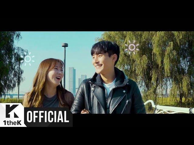 MV KIGGEN 키겐 CLOUDY Feat Solar of MAMAMOO 흐림 Feat 솔라 of 마마무