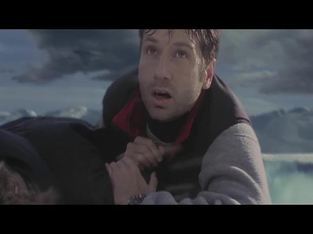 Mulder`s Dream coub