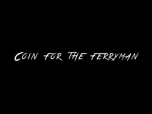 Nickelback - Coin For The Ferryman (Official Fan Teaser)