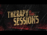 THERAPY SESSIONS 10 YEARS OF FILTH    LISBOA PORTUGAL