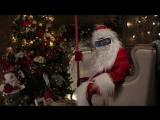 Громче звук — у виртуального Деда Мороза для вас важная информация!