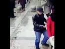 Как работает китайский карманник