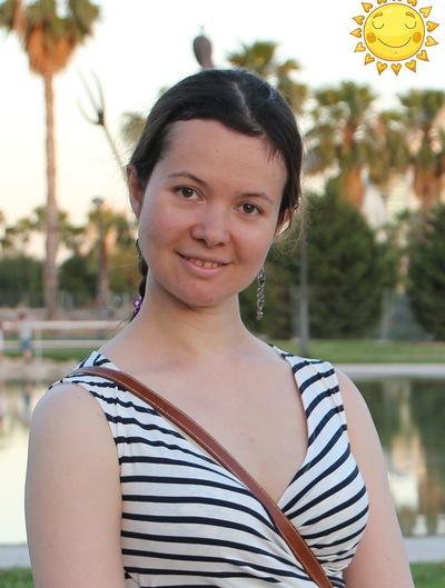 Лилия Григорьева