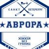"""Детская следж-хоккейная команда """"Аврора"""""""