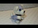 Амигуруми собачка | Andomiku