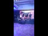 Выступление арт-группы Soprano (Хор Турецкого)