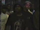 Lord Finesse Vs Percee P 1989 freestyle rap battle