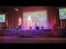 Гала-концерт ко дню дошкольного работника