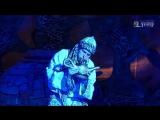 Отрывок из спектакля «Волшебная лампа Аладдина» | Коми-Пермяцкий театр