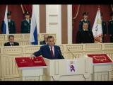 Александр Евстифеев вступил в должность Главы Республики Марий Эл