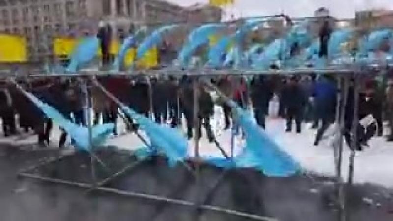 Майдан зараз 18.03.18