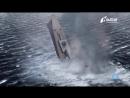 Тайны затонувших кораблей 1 сезон 3 серия Курс на столкновение