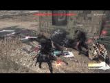 Metal Gear Survive - Konami выпустила новый геймплейный трейлер и пригласила игроков принять участие в ОБТ