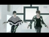 EXO Teaser 22 LAY  SE HUN (Chinese ver.)