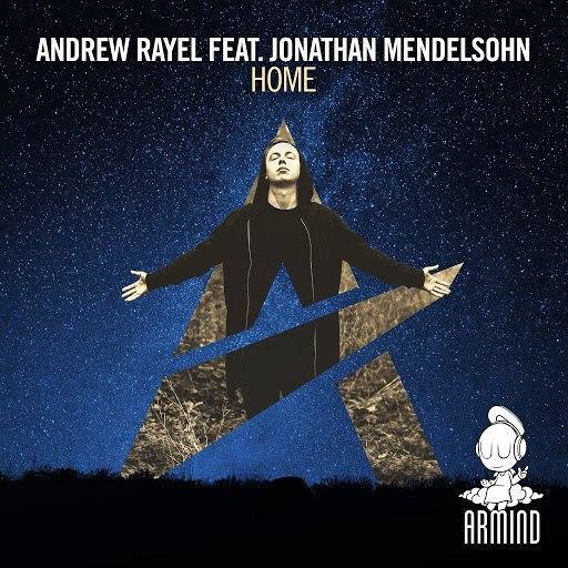 Andrew Rayel альбом Home