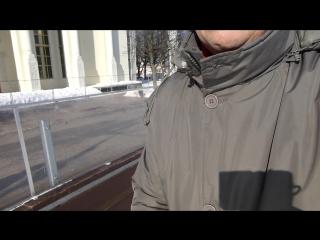 L1300173 Видео Москва ВДНХ Катание на коньках Володя 27 февраля 2018 года